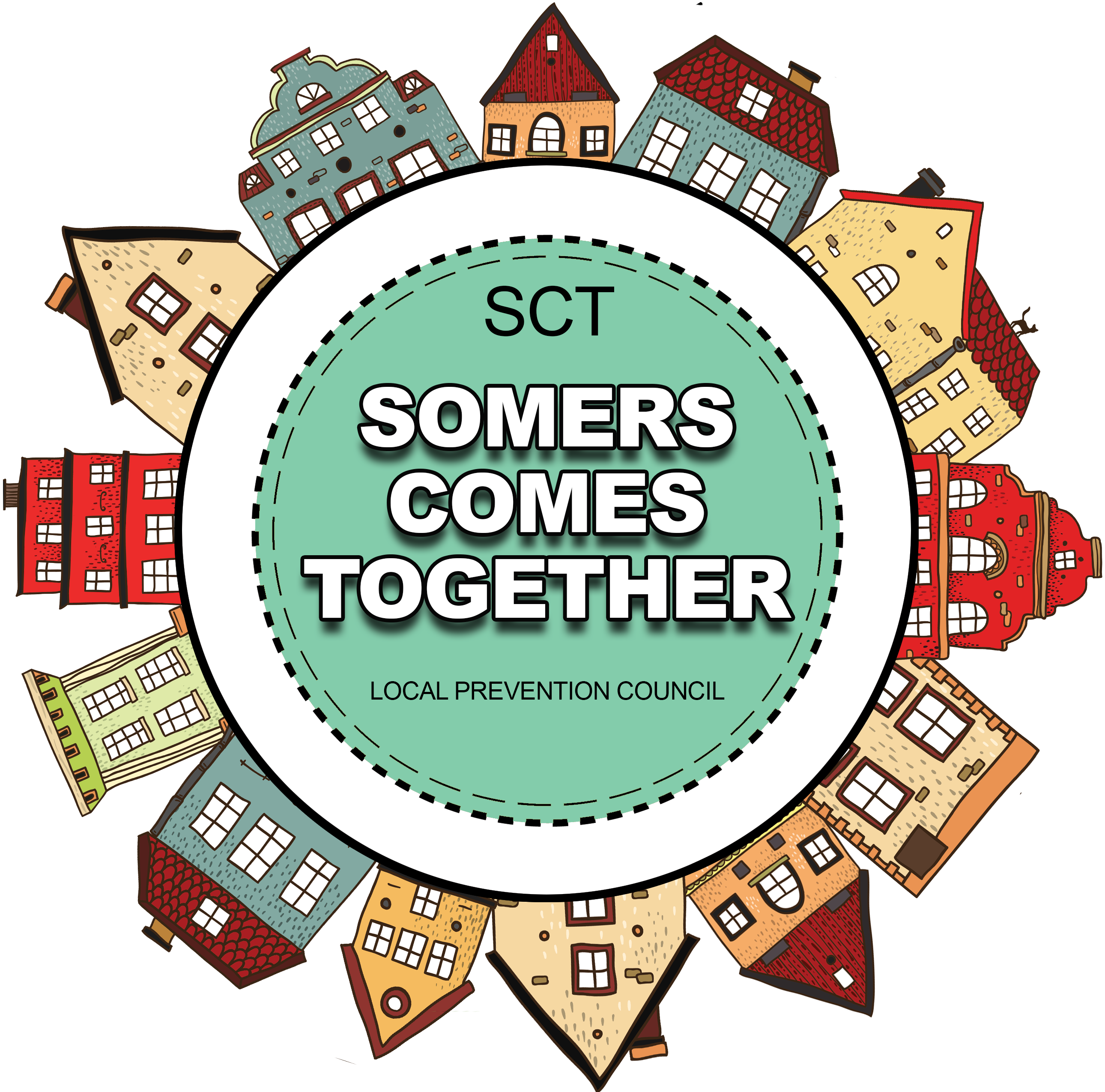 Somers Comes Together